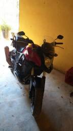 Vendo cb 500 x top