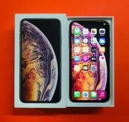 iPhone Xs Max Novinho Vendo ou Troco
