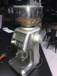 Moedor de Café Tramontina By Breville Express Pro em aço inox