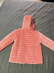 Jaqueta infantil milon