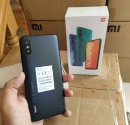 Redmi 9A Vendo ou Troco em Iphone
