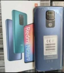 Xiaomi note9 128 GB