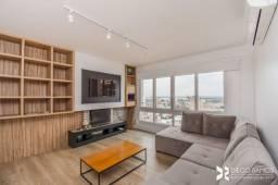 Título do anúncio: Apartamento para venda possui 128 metros quadrados com 3 quartos