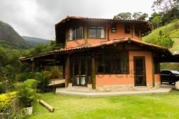 Casa para Venda Petrópolis / RJ Samambaia