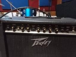 Vende se amplificador de guitarra