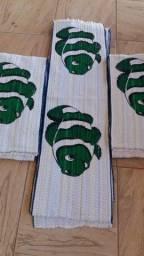 Jogo de tapete 3 peças