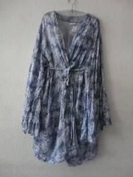 Kimono Plus Size novo