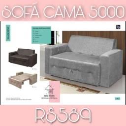 Sofá sofá sofá sofá cama