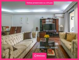 Apartamento à venda com 3 dormitórios em Indianópolis, São paulo cod:11479
