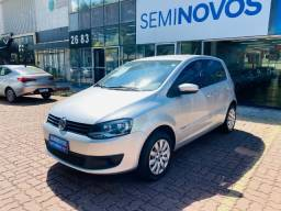 Vw Fox I-Trend 1.0 2014 Flex