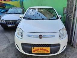 Título do anúncio: Fiat Palio Attractiv 1.4 2013 completo