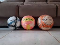 Vendo Futsal, Society e Vôley