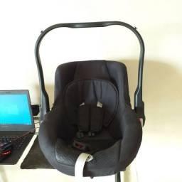 Combo bebê conforto, carrinho e canguru