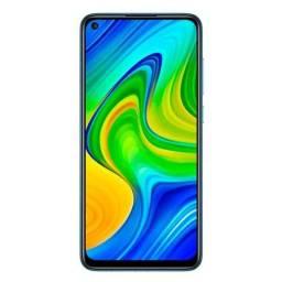 Xiaomi redmi note 9 novo lacrado 128