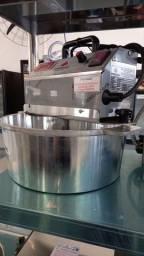 Misturador 7 litros  Gás- Vendedora  Leila
