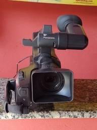 Filmadora Profissional 3CCD Lives Mini-DV