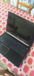 Notebook acer i5 aspire