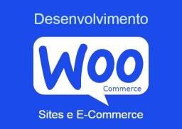 Desenvolvimento de Sites e Loja Virtual