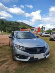 Honda Civic Sport 19/19 AT CVT