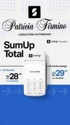 Decole suas vendas com às máquinas de cartão: SumUp ?