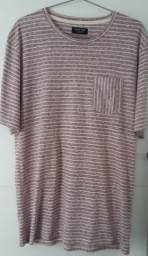 Camiseta Zara Man, G