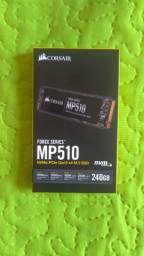 SSD NVMe Corsair 240gb