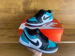 Tênis Nike Air Jordan 1 Low - 200,00