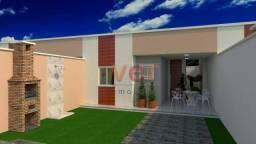 Casa à venda, 85 m² por R$ 160.000,00 - Centro - Itaitinga/CE