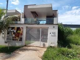 Título do anúncio: Sobrado com 3 dormitórios à venda, 140 m² por R$ 350.000,00 - Residencial Belo Horizonte C