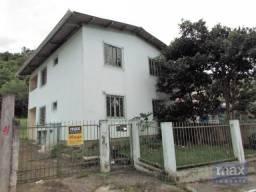 Apartamento para alugar com 1 dormitórios em Fazenda, Itajaí cod:3279