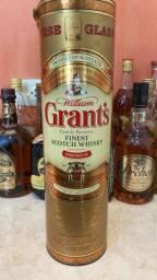 Whisky William Grant's