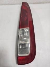 Lanterna Traseira Fiesta Hatch 2007 2008 A 2014 direito