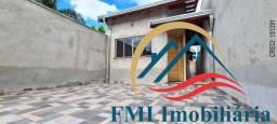 Casa à venda com 2 dormitórios em Jardim interlagos, Hortolândia cod:CA000347