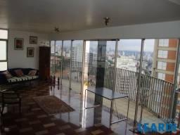 Apartamento para alugar com 4 dormitórios em Sumarezinho, São paulo cod:394356