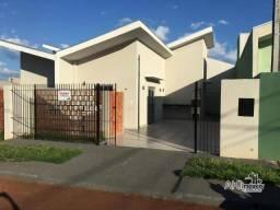 Título do anúncio: Casa com 2 dormitórios à venda, 60 m² por R$ 136.000,00 - Residencial Araucária II - Flore