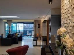 Apartamento à venda, 3 suítes, 2 vagas, Centro - Campo Grande/MS
