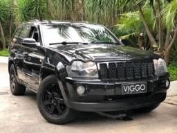 Jeep Grand Cherokee Overland 5.7 V8 Hemi