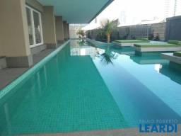Apartamento à venda com 1 dormitórios em Perdizes, São paulo cod:508943