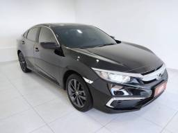 HONDA CIVIC 2020/2020 2.0 16V FLEXONE LX 4P CVT