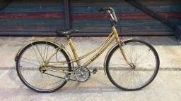 OFERTA Bicicleta antiga Caloi Ceci