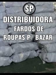 SP FARDOS P/ BAZAR