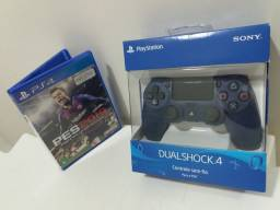 CONTROLE PLAYSTATION 4*