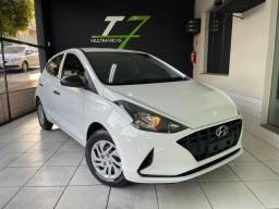 Título do anúncio: Hyundai HB20 1.0 Sense 2022
