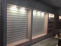 Móveis para loja