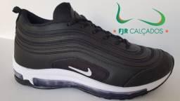 Tênis Nike Airmax 97 preto (PROMOÇÃO)