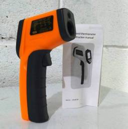 Termômetro Automotivo Digital Infravermelho - Novo