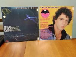 Lote discos novelas