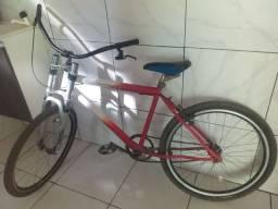 Bicicleta l ..