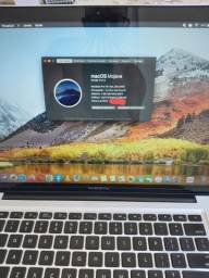 "MacBook Pro 15"" i5 2010 - troco"