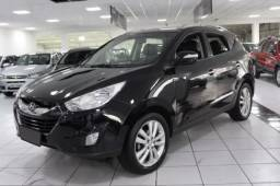 Novo Hyundai ix35 2.0 gls 2012